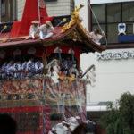 祇園祭の抑えておきたいのはココ