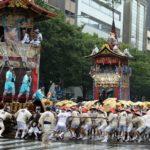 京都祇園祭を楽しむには?奥が深すぎる