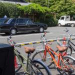 京都観光タクシー料金サービス比較について