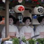 京都で舞妓さんに出会うにはどうすれば?いいの!