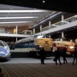 京都鉄道博物館に近いホテルはどこ?